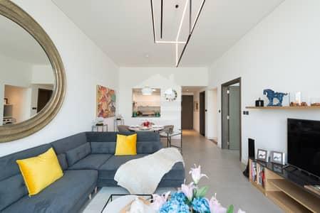 شقة 1 غرفة نوم للبيع في قرية جميرا الدائرية، دبي - Modern Living | Fully Furnished | 4 Percent DLD Waiver