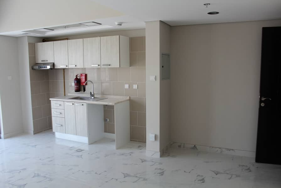 2 Brand new 1BR/ Bright and spacious