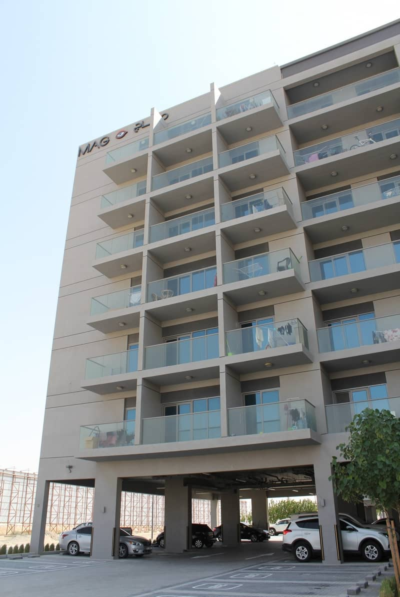 17 Brand new 1BR/ Bright and spacious