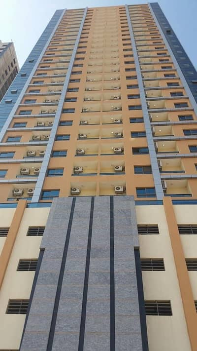 2 Bedroom Apartment for Rent in Emirates City, Ajman - ONE PAYMENT 12K AED   2 BHK AVAILABLE FOR RENT IN PARADISE LAKE TOWERS