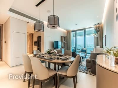 4 Bedroom Flat for Sale in Jumeirah Beach Residence (JBR), Dubai - Awe Inspiring Sea Views | Get 5 Year UAE Residency