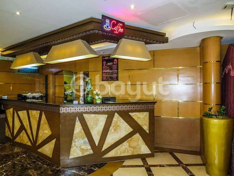 23 Emirates Stars Hotel Apartments Dubai