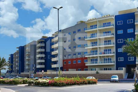 3 Bedroom Apartment for Rent in Al Reef, Abu Dhabi - 2 Payments! Huge Closed Kitchen Apartment!