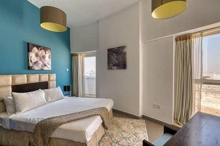 شقة 1 غرفة نوم للايجار في مدينة دبي الرياضية، دبي - Newly refurbished One bedroom in The Bridge