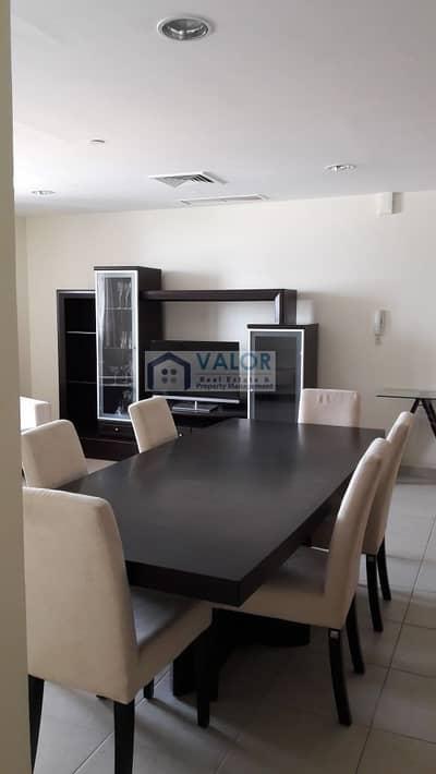 فلیٹ 1 غرفة نوم للايجار في الخليج التجاري، دبي - Amazing 1BR Layout| Eagle Heights 4 |