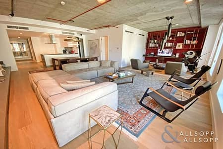 Converted| Upgraded| 1497 Sq. Ft.| 1 Bed