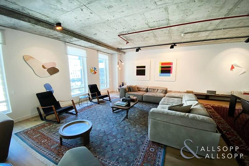 2 Converted| Upgraded| 1497 Sq. Ft.| 1 Bed