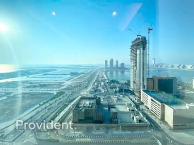 2 Bedroom Apartment for Sale in Dubai Marina, Dubai - Beautiful Upgraded Unit|Full Sea|Price Negotiable
