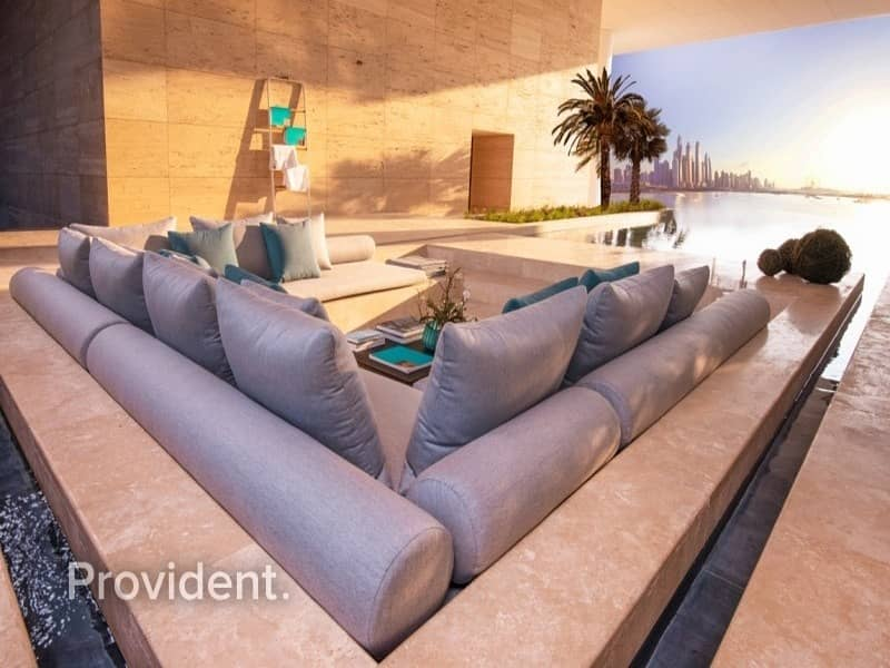 Duplex Penthouse with Sea View | No Agents Please