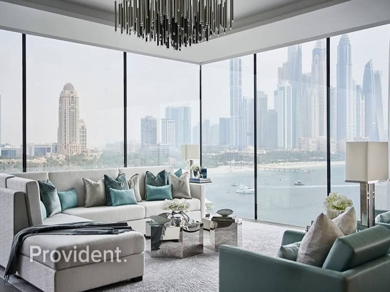 2 Duplex Penthouse with Sea View | No Agents Please
