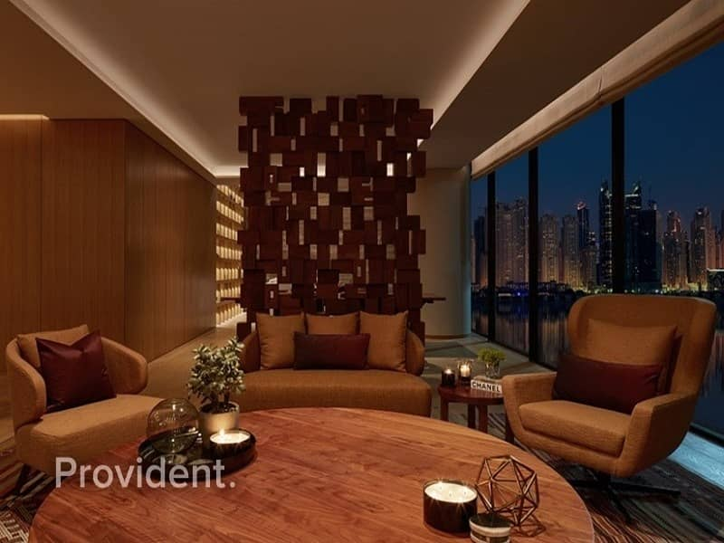 17 Duplex Penthouse with Sea View | No Agents Please