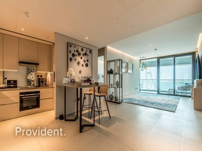 2 Address JBR Expert | Ultimate Furnished Penthouse
