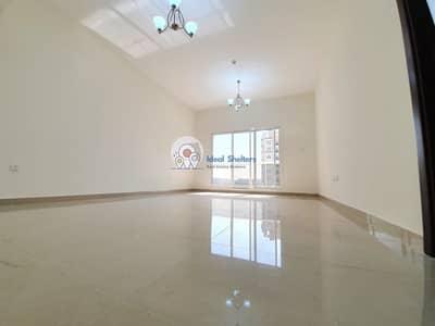 فلیٹ 1 غرفة نوم للايجار في الورقاء، دبي - MODERN DESIGN BAND NEW 1 BHK + CLOSE KITCHEN + GYM + PAKING