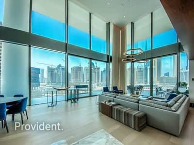 فلیٹ 2 غرفة نوم للبيع في الخليج التجاري، دبي - One of a Kind | Luxurious waterfront living