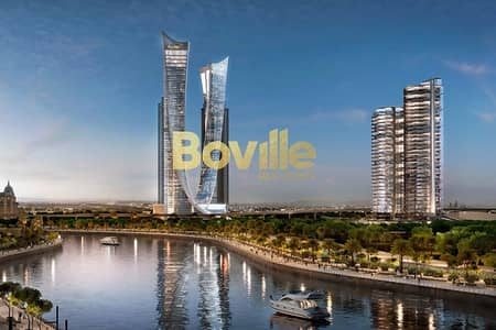 1 Bedroom Apartment for Sale in Business Bay, Dubai - Luxury  Furnished 1 Bed Apt| Ideal Location| High Floor