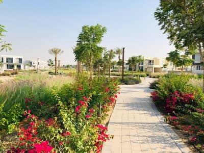 4 Bedroom Villa for Sale in Dubai Hills Estate, Dubai - DEAL OF THE DAY SINGLE ROW 4BHK +MAID  WILL GO SOON
