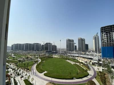3 Bedroom Apartment for Sale in Dubai Hills Estate, Dubai - Genuine Resale with Full Park and Pool View