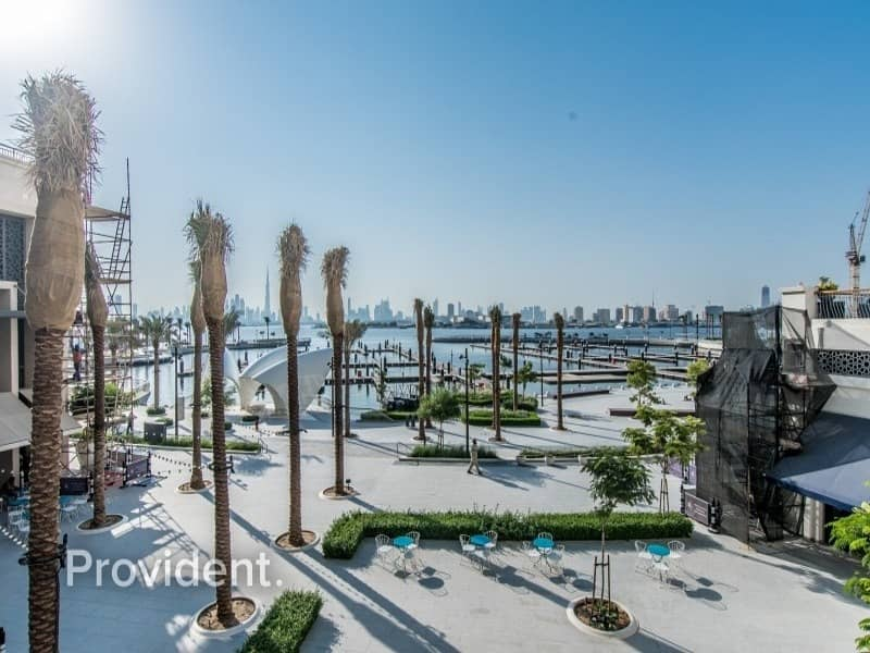 2 Luxurious Waterfront Living   Ready Q2 2020