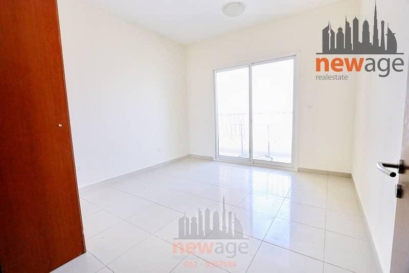 2 BHK (EQP. Kitchen) - Al Jawzaa Residence