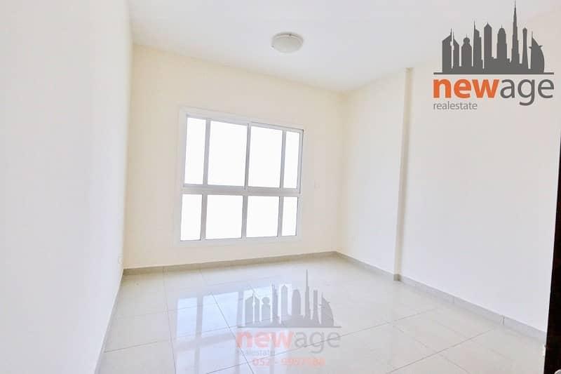 2 2 BHK (EQP. Kitchen) - Al Jawzaa Residence