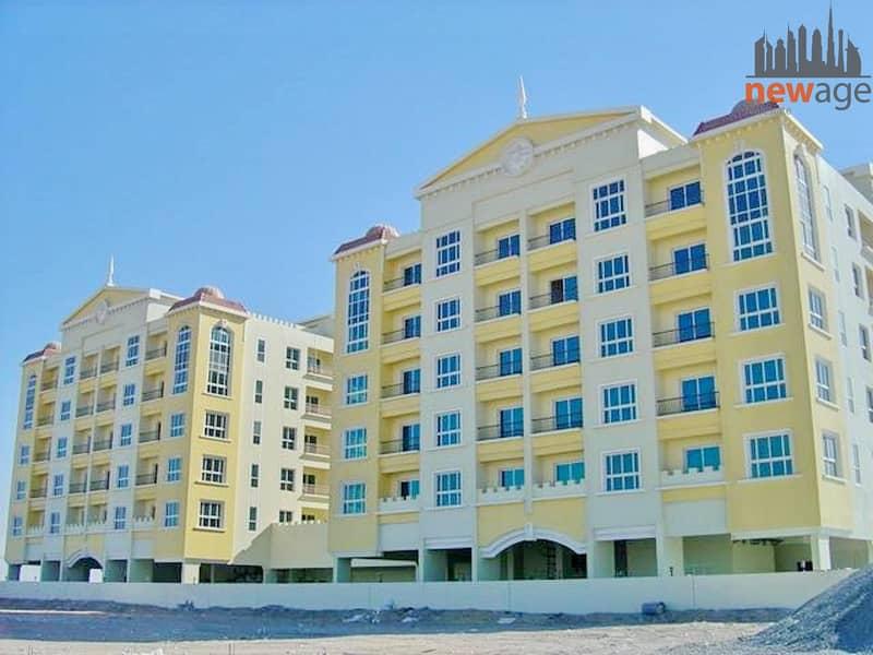 9 2 BHK (EQP. Kitchen) - Al Jawzaa Residence