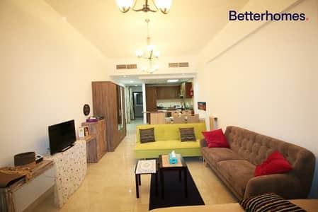 Studio for Rent in Mirdif, Dubai - Fully Furnished | Studio in Mirdif Tulip | at amazing value