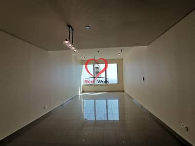 4 Bedroom Flat for Rent in Corniche Road, Abu Dhabi - Luxury 4 Bedroom Hall Apartment with Maids room
