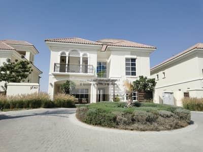 فیلا 4 غرف نوم للايجار في دبي لاند، دبي - Amazing 4 Br Villa  in Al HABTOOR POLO RESIDENCES