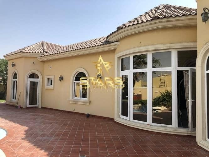 Ideal 4 Bedroom Villa   Swimming Pool   Serene Community   For Sale