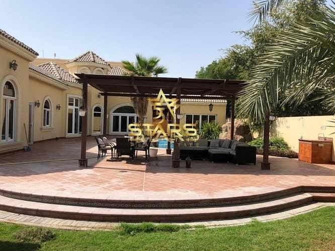 2 Ideal 4 Bedroom Villa   Swimming Pool   Serene Community   For Sale