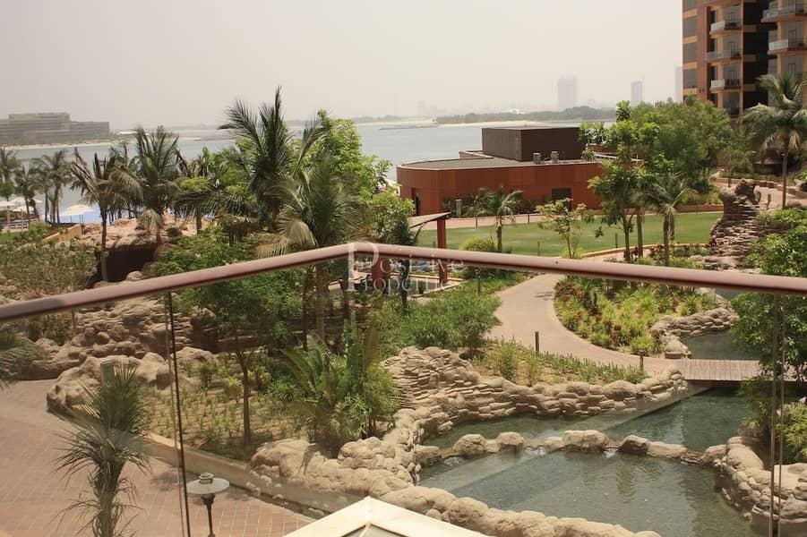 Luxury Living   Rented   Sea & Green Views