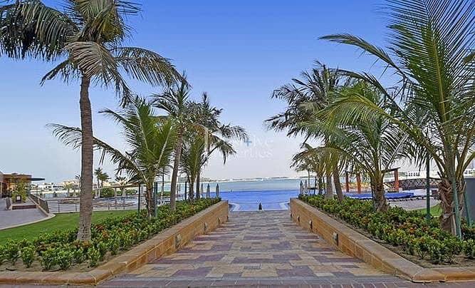 13 Luxury Living   Rented   Sea & Green Views