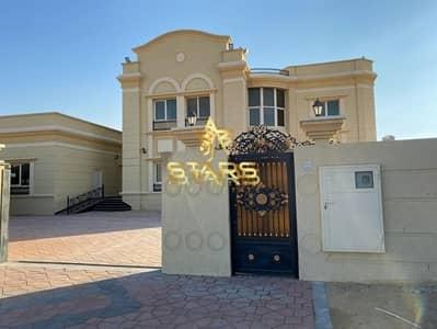 6 Bedroom Villa for Sale in Al Rahmaniya, Sharjah - Luxury | 6 Bedroom Villa | Almost New | Perfect Amenities | For Sale