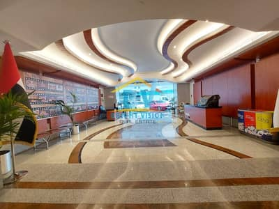 فلیٹ 2 غرفة نوم للايجار في شارع الكورنيش، أبوظبي - Available  Full Sea View View  2bhk   Parking & Facilities    Corniche area