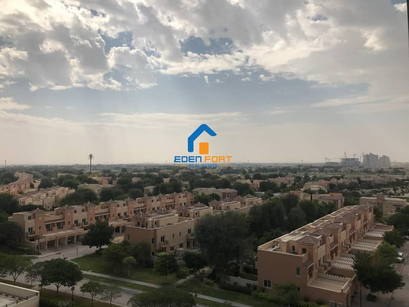 Chiller Free I Unfurnished I 1BHK I Dubai Sports City