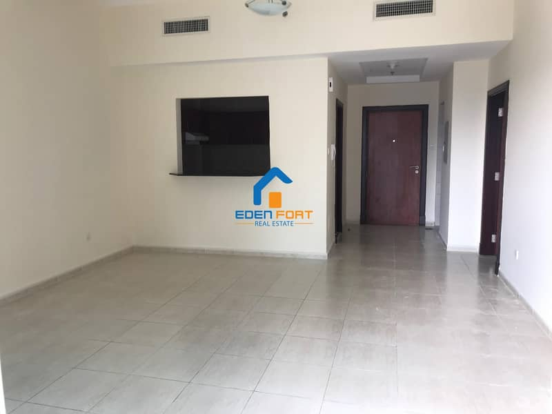 2 Chiller Free I Unfurnished I 1BHK I Dubai Sports City