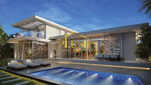 BRAND NEW VILLAS | ATTRACTIVE PAYMENT PLAN | GREAT LOCATION