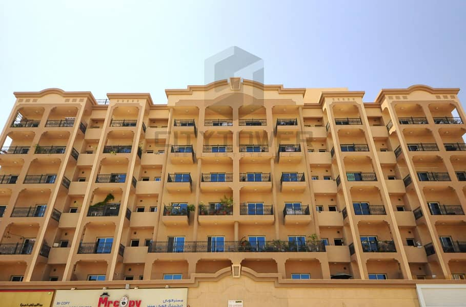 2 Massive two Bedroom and Maid Room In Oud Metha