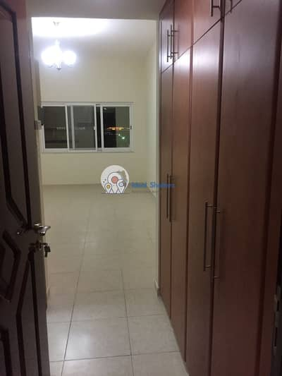 Studio for Rent in Al Qusais, Dubai - NEAR TO METRO STATION_STUDIO WITH WARDROBES RENT 22K