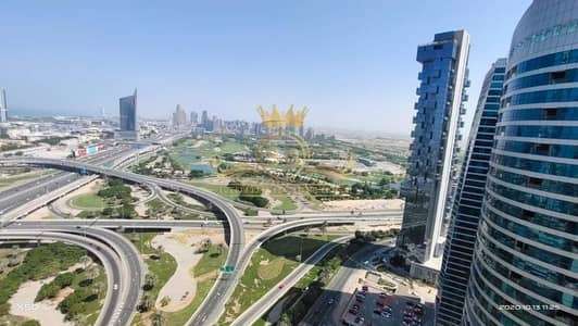 3 Bedroom Flat for Rent in Jumeirah Lake Towers (JLT), Dubai - Spaious|Beautiful 3 BR+Living +Maid | Best Layout | Amazing View | Ready to Move-in