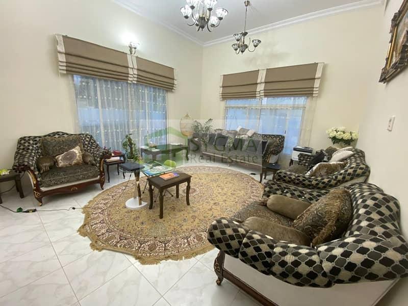 2 Spacious 3 Bedroom with Maids room  Al Warqa 4