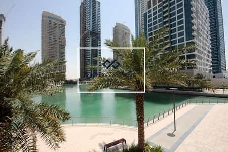 محل تجاري  للبيع في أبراج بحيرات الجميرا، دبي - Shop | Lake view | Shell and Core |