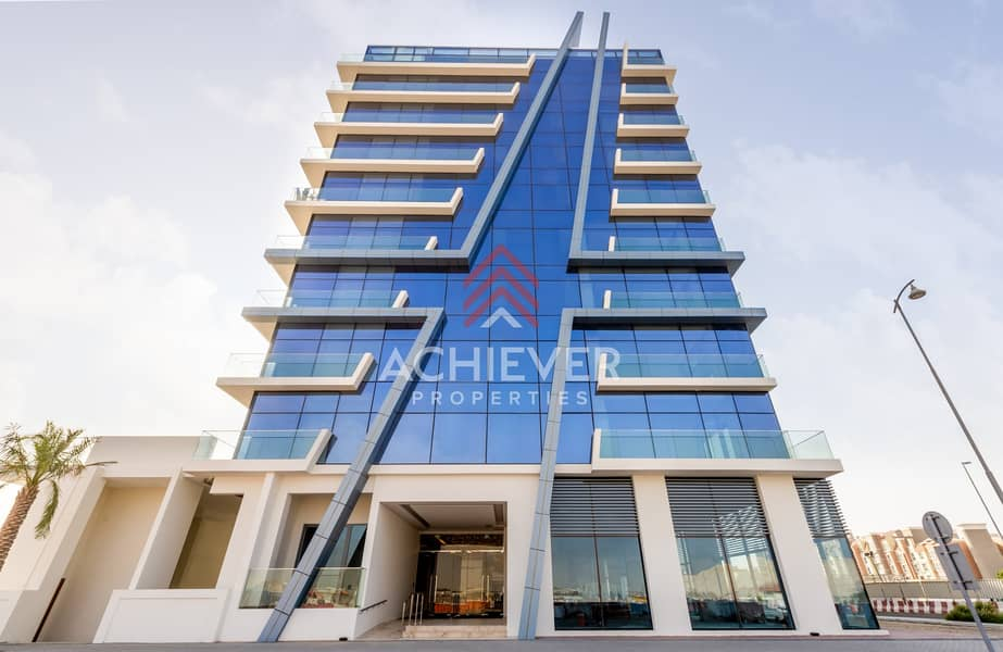 10 Brand New | Exquisite 1 BR | 1 Month Free