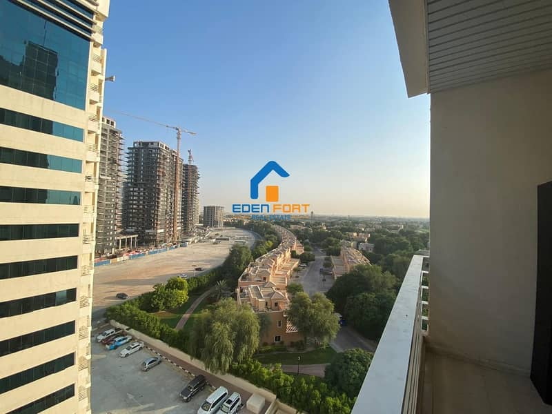 2 CHILLER FREE I 1BHK Spacious Living in OP3