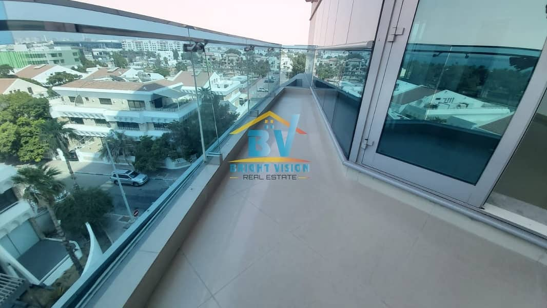 2 Ready to Move..!! Well Maintained 2 Bhk | Parking & Facilities | Khalidiyah