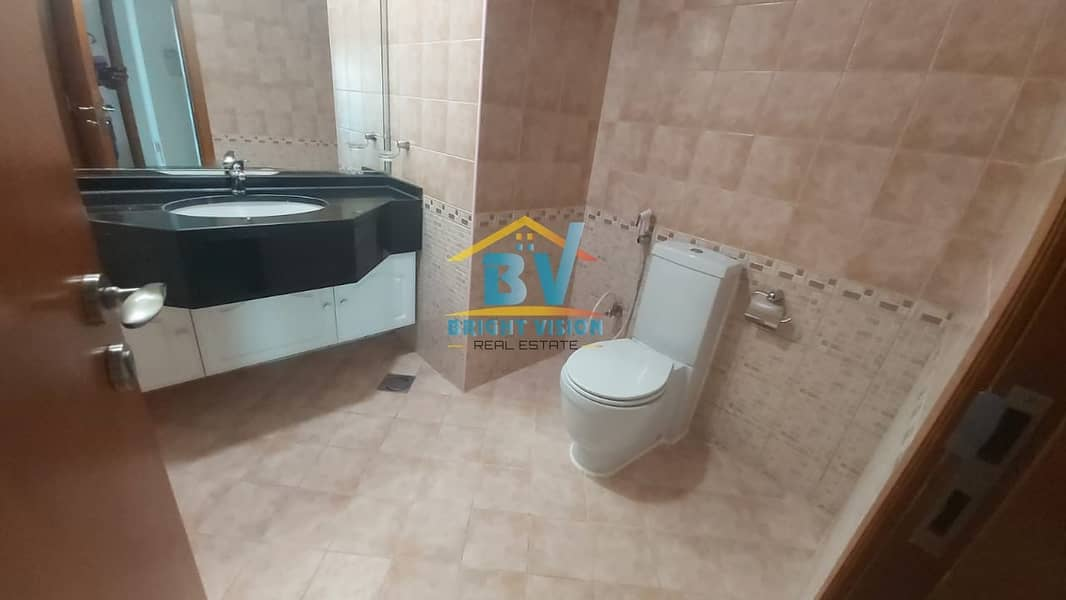 12 Ready to Move..!! Well Maintained 2 Bhk | Parking & Facilities | Khalidiyah
