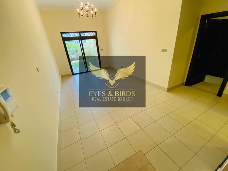 2 HUGE PRIVATE GARDEN| BURJ DUBAI DOWNTOWN|1BR