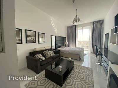 استوديو  للايجار في مدينة دبي الرياضية، دبي - Exclusive and Managed with Golf Course View