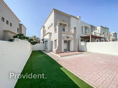 3 Bedroom Villa for Rent in The Springs, Dubai - Bright | Type 3E | Nicely Landscaped