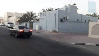 Arabic house for sale in prime location in Al Wuheida